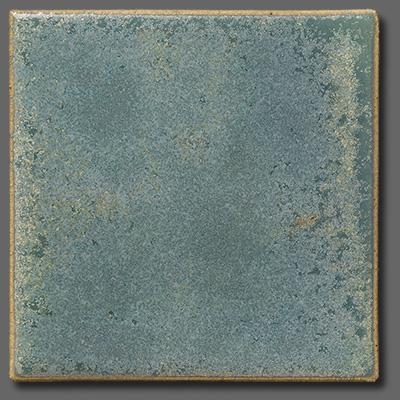 handmade tile blue faience - Faience Colore