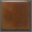 Handmade Tile - Burnished Copper
