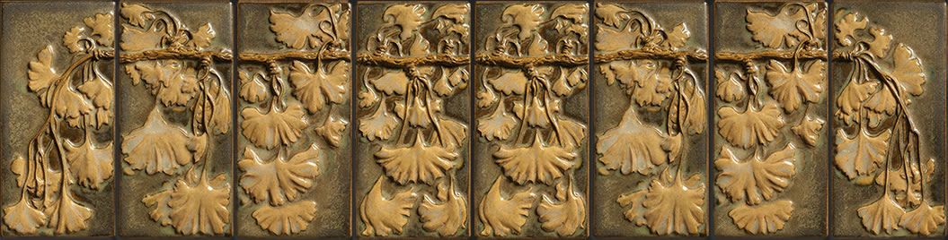 Enjoyable Terra Firma Ltd Handmade Arts And Crafts Tile Download Free Architecture Designs Grimeyleaguecom
